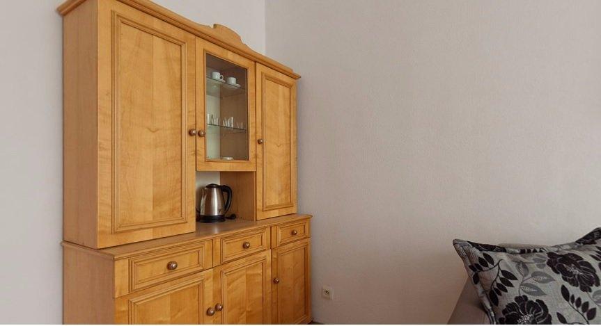 Санаторий «Карпаты» Чинадиево 2-х комнатный одноместный номер Люкс (корпус №1) Фото №6