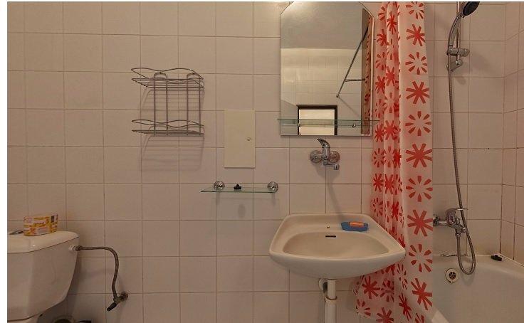 Санаторий «Карпаты» Чинадиево 2-х комнатный одноместный номер Люкс (корпус №1) Фото №7