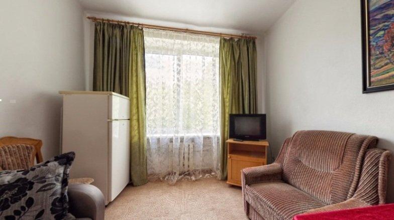 Санаторій «Карпати» Чинадієво 2-х кімнатні 2-х місні номери Люкс (корпус №1) Фото №3