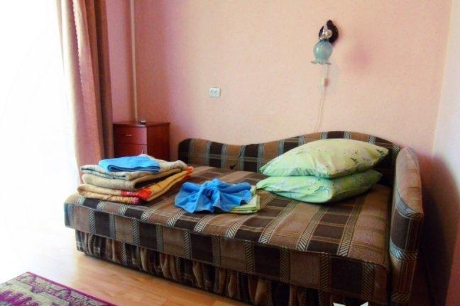 Санаторій «Сонячне Закарпаття» Поляна 1-кімнатний 1-місний номер 1 категорії Фото №1