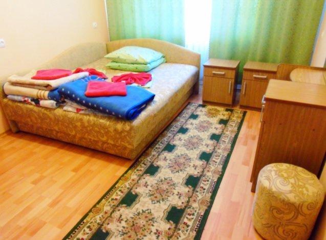 Санаторий «Солнечное Закарпатье» Поляна 1-комнатный 2-местный номер 2 категории Фото №1