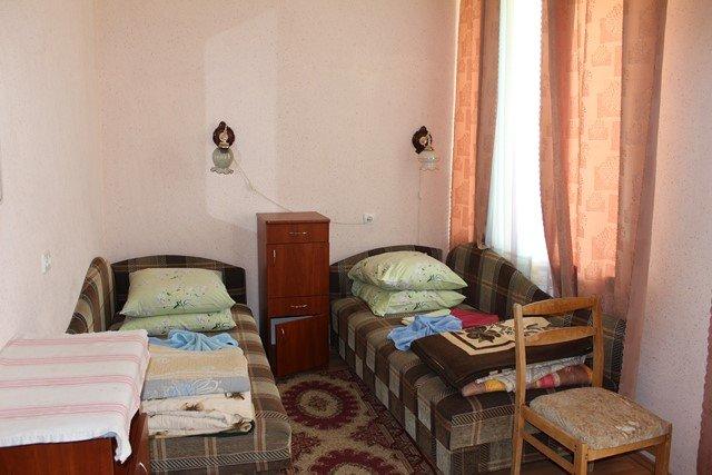 Санаторий «Солнечное Закарпатье» Поляна 1-комнатный 2-местный номер 1 категории Фото №1