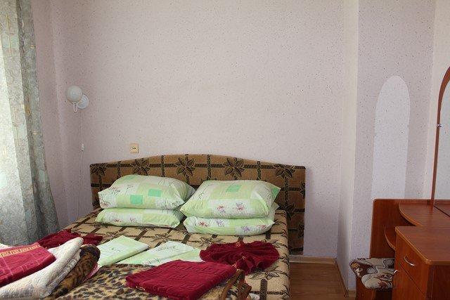 Санаторій «Сонячне Закарпаття» Поляна 1-кімнатний 2-місний номер 1 категорії Фото №2