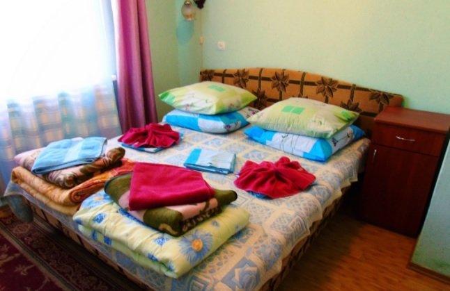 Санаторій «Сонячне Закарпаття» Поляна 2-кімнатний 2-місний номер 3 категорії Фото №1