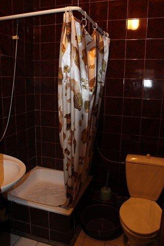 Санаторій «Сонячне Закарпаття» Поляна 2-кімнатний 2-місний номер 2 категорії Фото №7