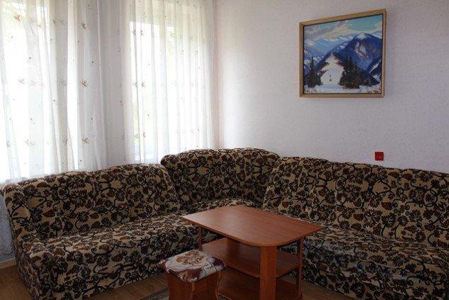 Санаторій «Сонячне Закарпаття» Поляна 2-кімнатний 2-місний номер 2 категорії Фото №4
