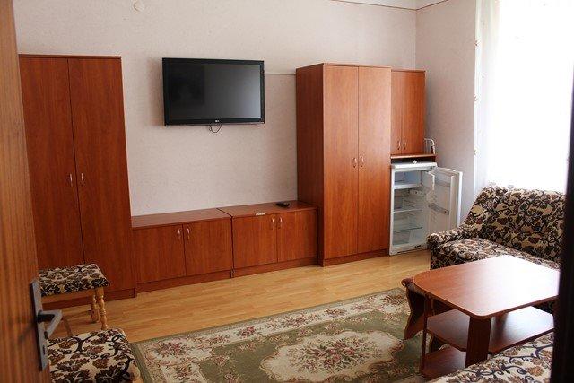 Санаторий «Солнечное Закарпатье» Поляна 2-комнатный 2-местный номер 2 категории Фото №5