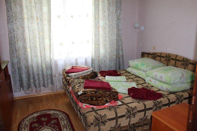 Санаторій «Сонячне Закарпаття» Поляна 2-кімнатний 2-місний номер 2 категорії Фото №1