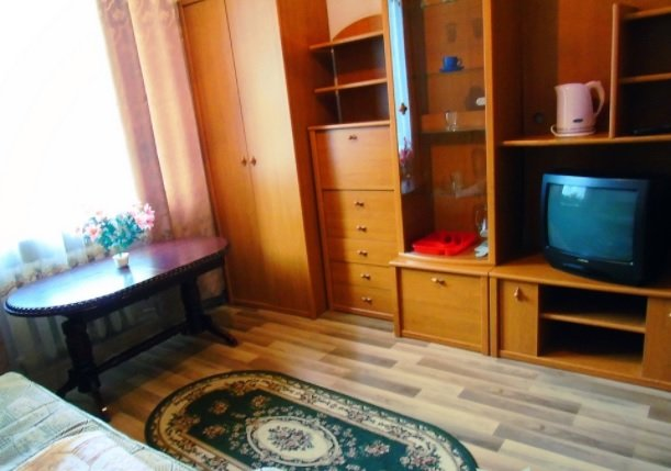 Санаторій «Сонячне Закарпаття» Поляна 2-кімнатний 2-місний номер 2 категорії Фото №2