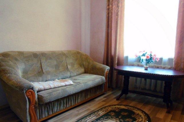 Санаторій «Сонячне Закарпаття» Поляна 2-кімнатний 2-місний номер 2 категорії Фото №6