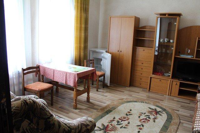 Санаторий «Солнечное Закарпатье» Поляна 2-комнатный 2-местный номер 1 категории Фото №2