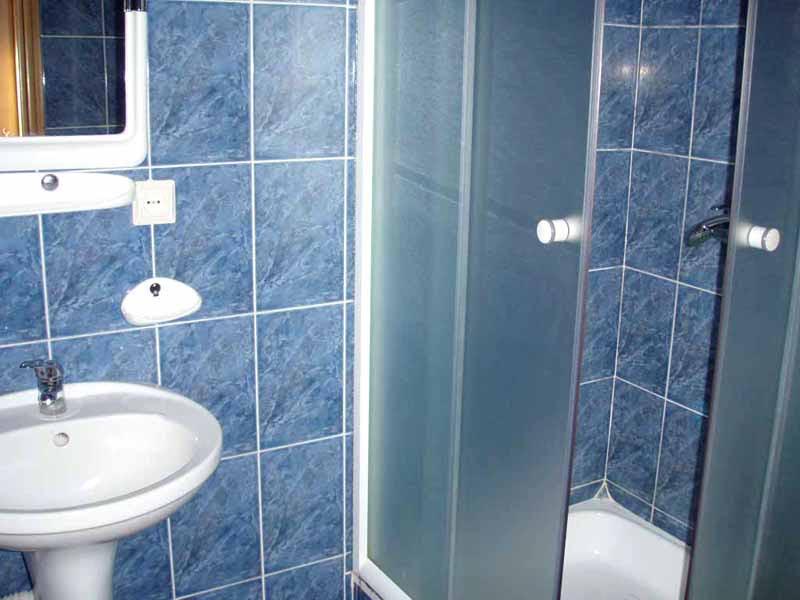 Санаторій «Синяк» Закарпаття 1-кімнатний 2-місний стандарт (корпус №3,5) Фото №2