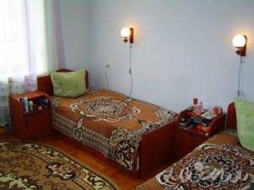 Санаторій «Синяк» Закарпаття 1-кімнатний 2-місний стандарт (корпус №3,5) Фото №1