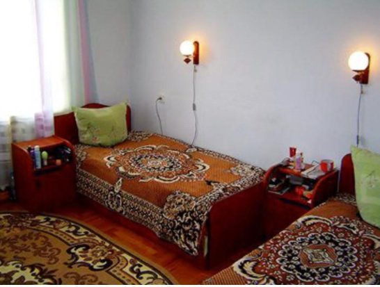 Санаторій «Синяк» Закарпаття 1-кімнатний 1-місний номер підвищеної комфортності (корпус №3,5) Фото №2