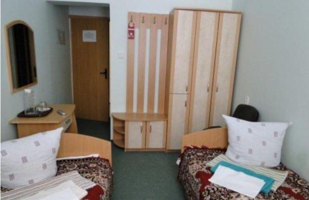 Санаторий «Синяк» Закарпатье 2-комнатный номер повышенной комфортности (корпус №2) Фото №4