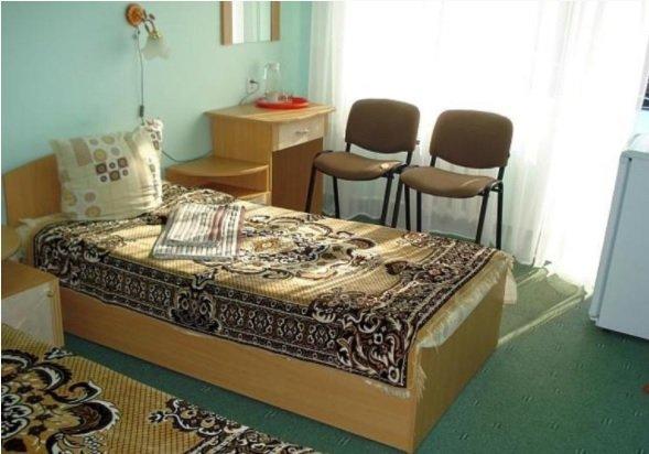 Санаторий «Синяк» Закарпатье 2-комнатный номер повышенной комфортности (корпус № 3) Фото №5