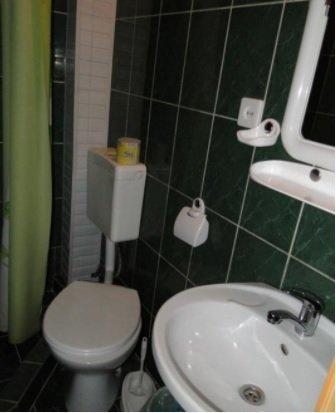 Санаторий «Синяк» Закарпатье 2-комнатный номер повышенной комфортности (корпус № 3) Фото №6