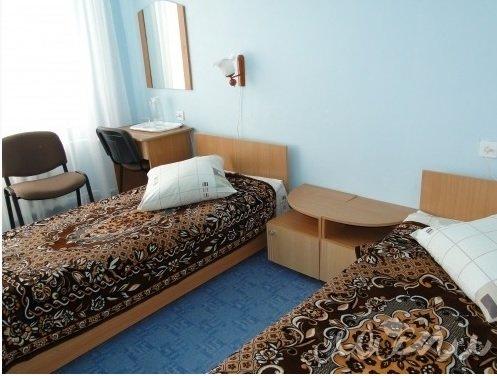 Санаторий «Синяк» Закарпатье 2-комнатный номер повышенной комфортности (корпус № 3) Фото №1