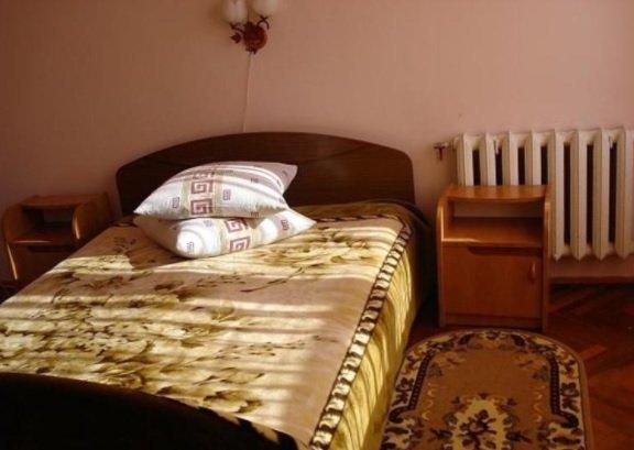 Санаторій «Синяк» Закарпаття 2-кімнатний люкс (корпус № 3,7) Фото №2