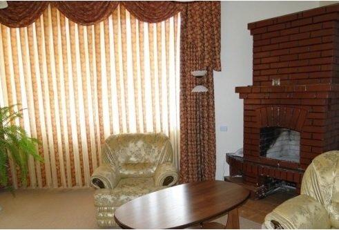 Санаторій «Синяк» Закарпаття 3-кімнатний люкс ( корпус № 7) Фото №1