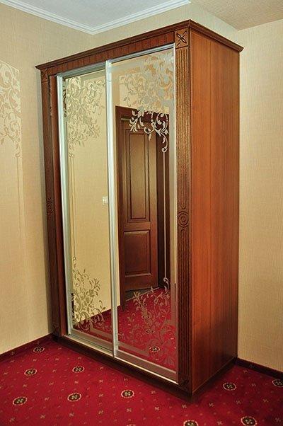 Отель «Жаворонок» Берегово Люкс (101С, 103C, 104С, 105С) Фото №4