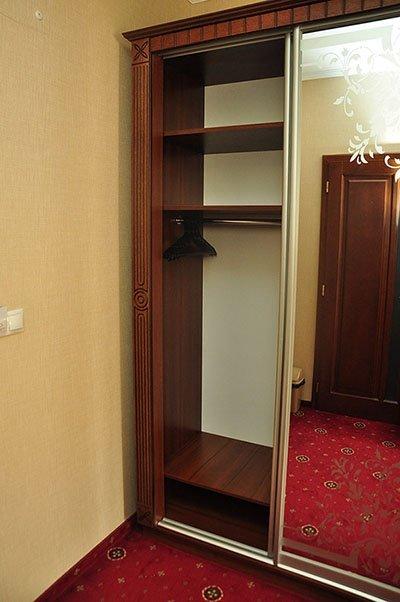 Отель «Жаворонок» Берегово Люкс (101С, 103C, 104С, 105С) Фото №3