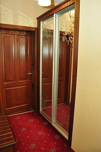 Отель «Жаворонок» Берегово Полулюкс (106С, 107с) Фото №3