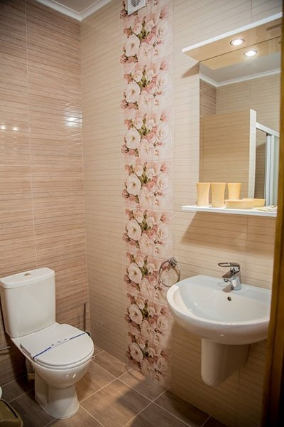 Отель «Жаворонок» Берегово Люкс с детской комнатой (104D, 206D) Фото №4
