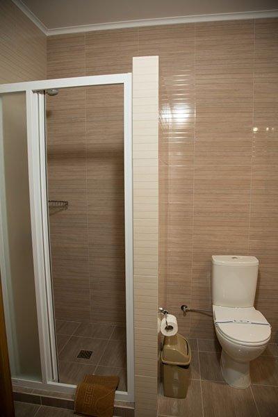 Отель «Жаворонок» Берегово Люкс (103D, 205D) Фото №3