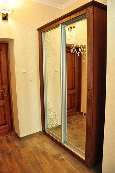 Отель «Жаворонок» Берегово Полулюкс (103А, 203А) Фото №5