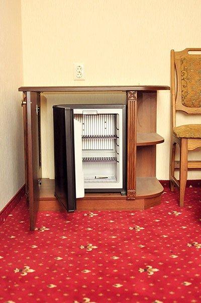 Отель «Жаворонок» Берегово Стандарт (101А, 201А, 204А, 104А) Фото №7