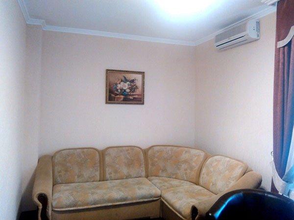 Отель «Жаворонок» Берегово Люкс ( 203В, 301В, 303В, 205B) Фото №2