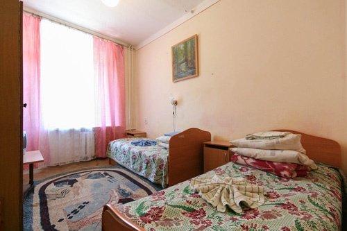 Санаторий «Верховина» Закарпатье Улучшенный Фото №2