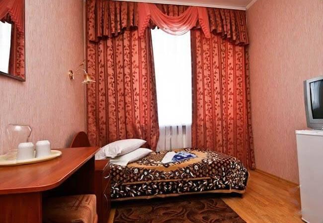 Санаторий «Миргород» Двухместный улучшенный Фото №2