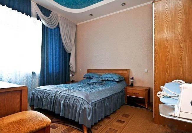 Санаторий «Полтава» Миргород 3-х комнатный люкс (Категория В) Фото №1