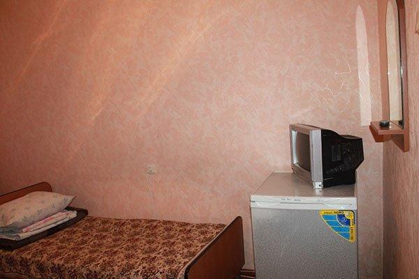 Санаторій «Авангард» м.Немирів Економ номер Фото №4