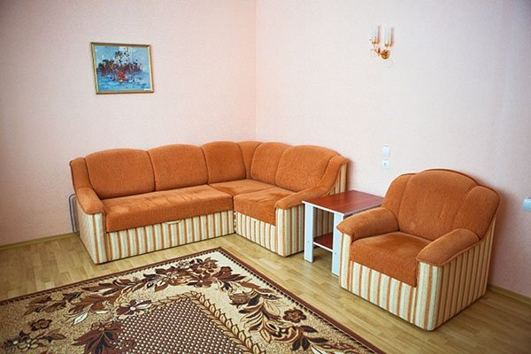 Санаторий «Авангард» г.Немиров Люкс Фото №8
