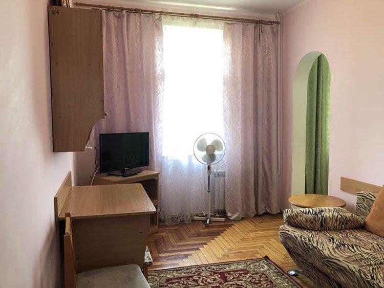 Санаторій «Медобори» Комфорт Фото №2