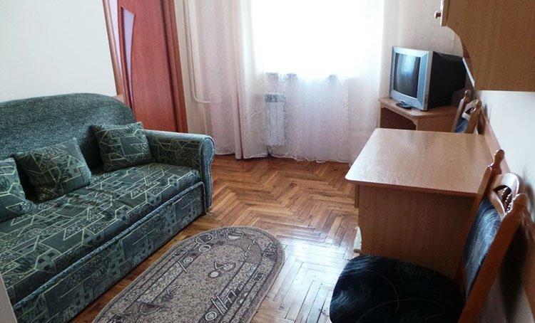 Санаторій «Медобори» Номера Комфорт Плюс Фото №3