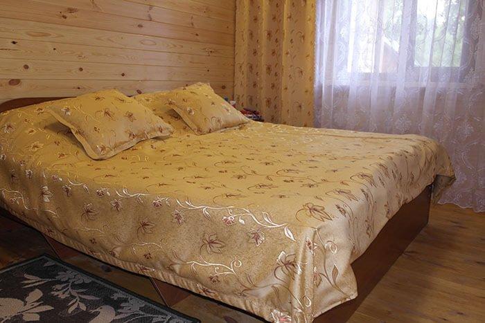 Санаторій «Червона Калина» Будинок «Медова Хата» Фото №1
