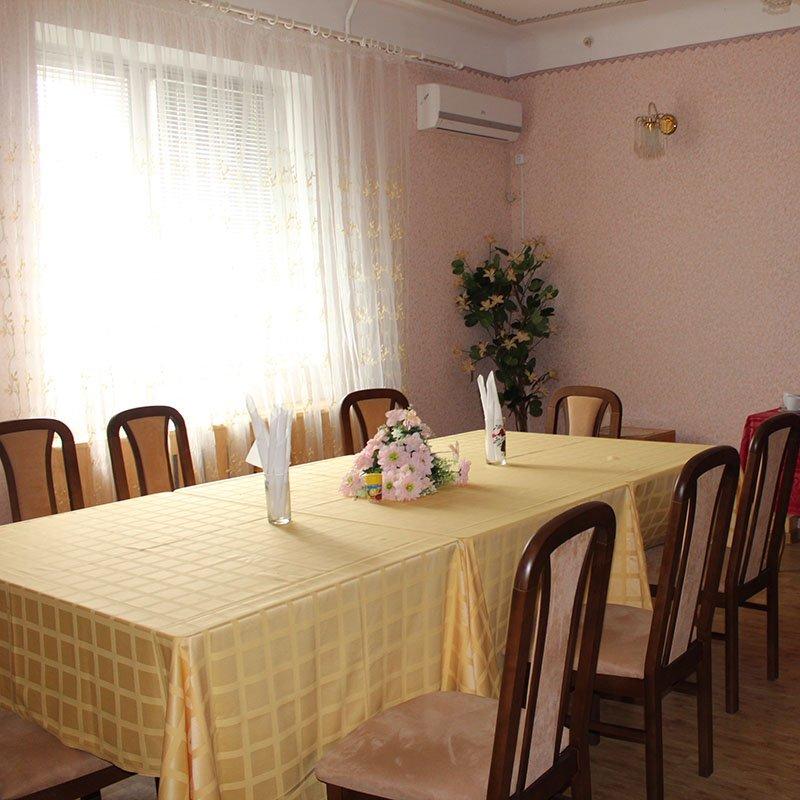 Санаторий «Бердянск» Корпус 10 Фото №6